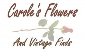 Caroles Flowers