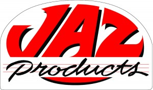 JAZ PRODUCTS LOGO