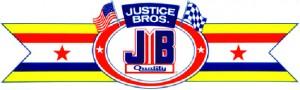 JB Justice color logo