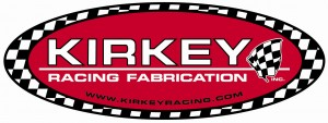Kirkey Racing Logo [Converted]