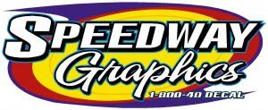 speedway graphics logo