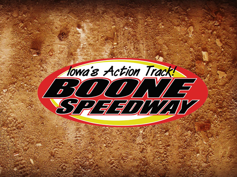 Boone Adds Racesaver Sprint Cars To Saturday Night Weekly Program