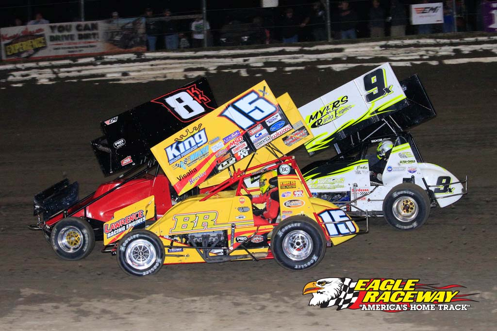 2017 Sprint Nationals Purse Increases again sponsored by IMCA TV!