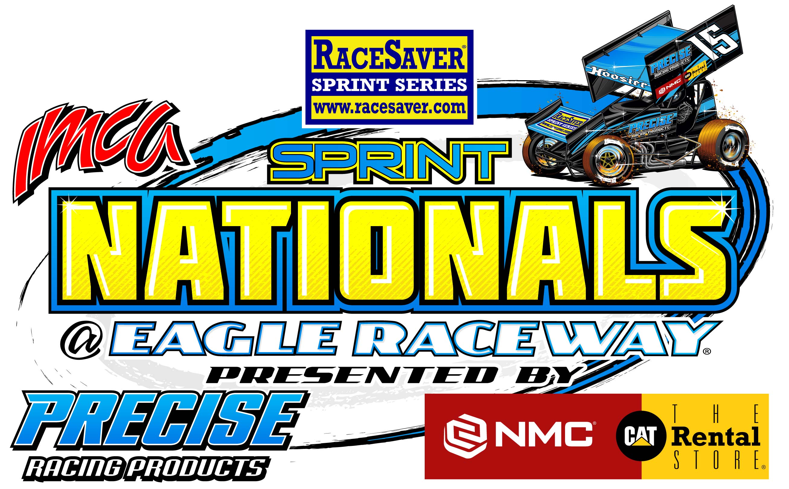RaceSaver IMCA Sprint Nationals Registration Forms NOW Available