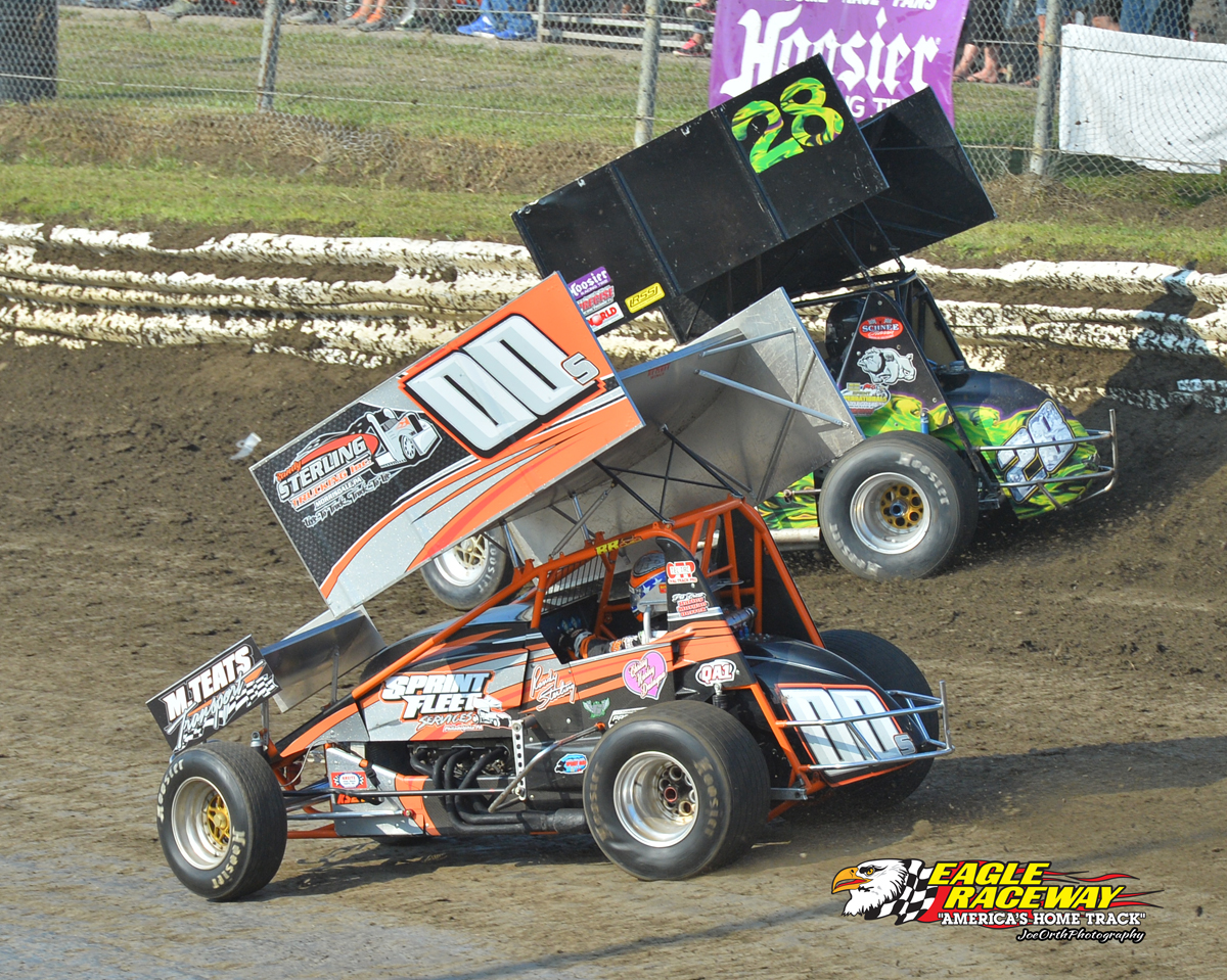 RaceSaver Nationals Non-Qualifier Sponsorships Available