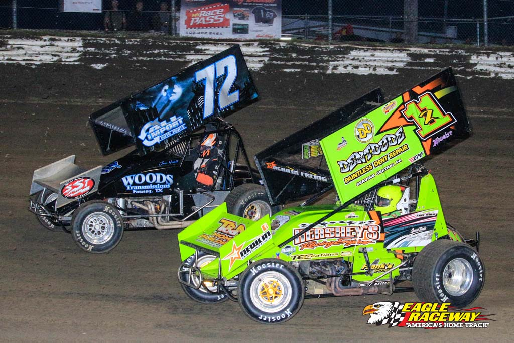 RaceSaver Nationals℠ Format 2017