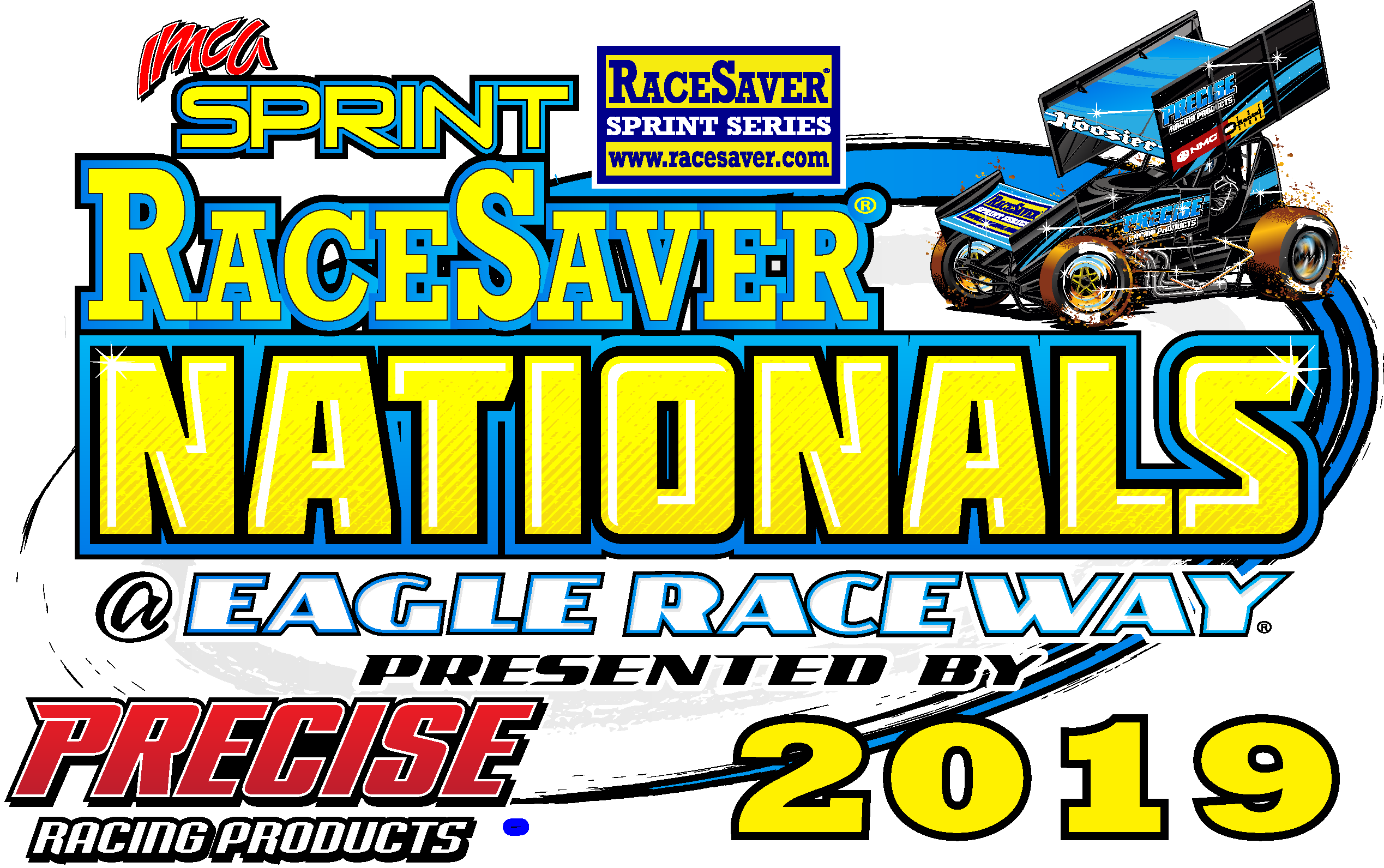 Eagle Raceway amps up for RaceSaver Nationals