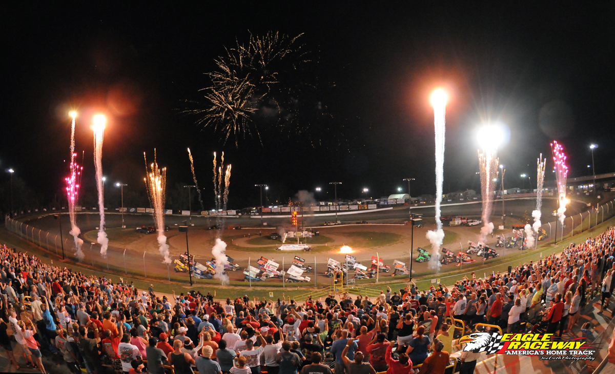 Thank you RaceSaver Nationals℠ Fans and Drivers