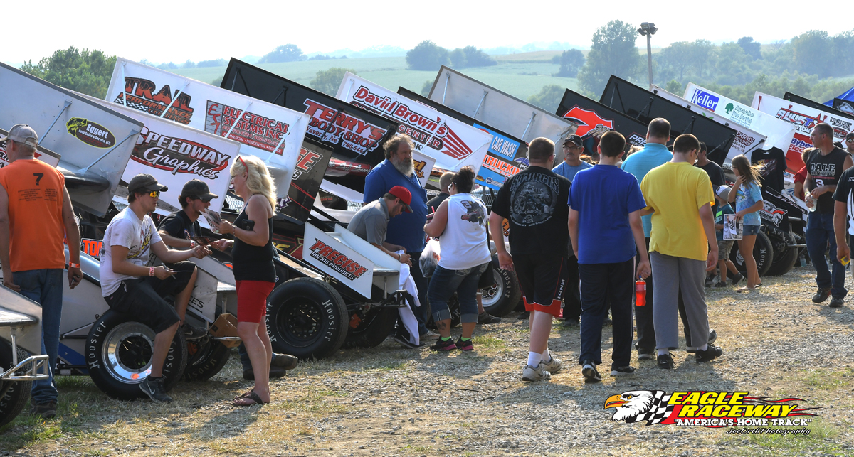 IMCA Sprint Car RACESAVER NATIONALS℠ Driver Registration Forms are now Available
