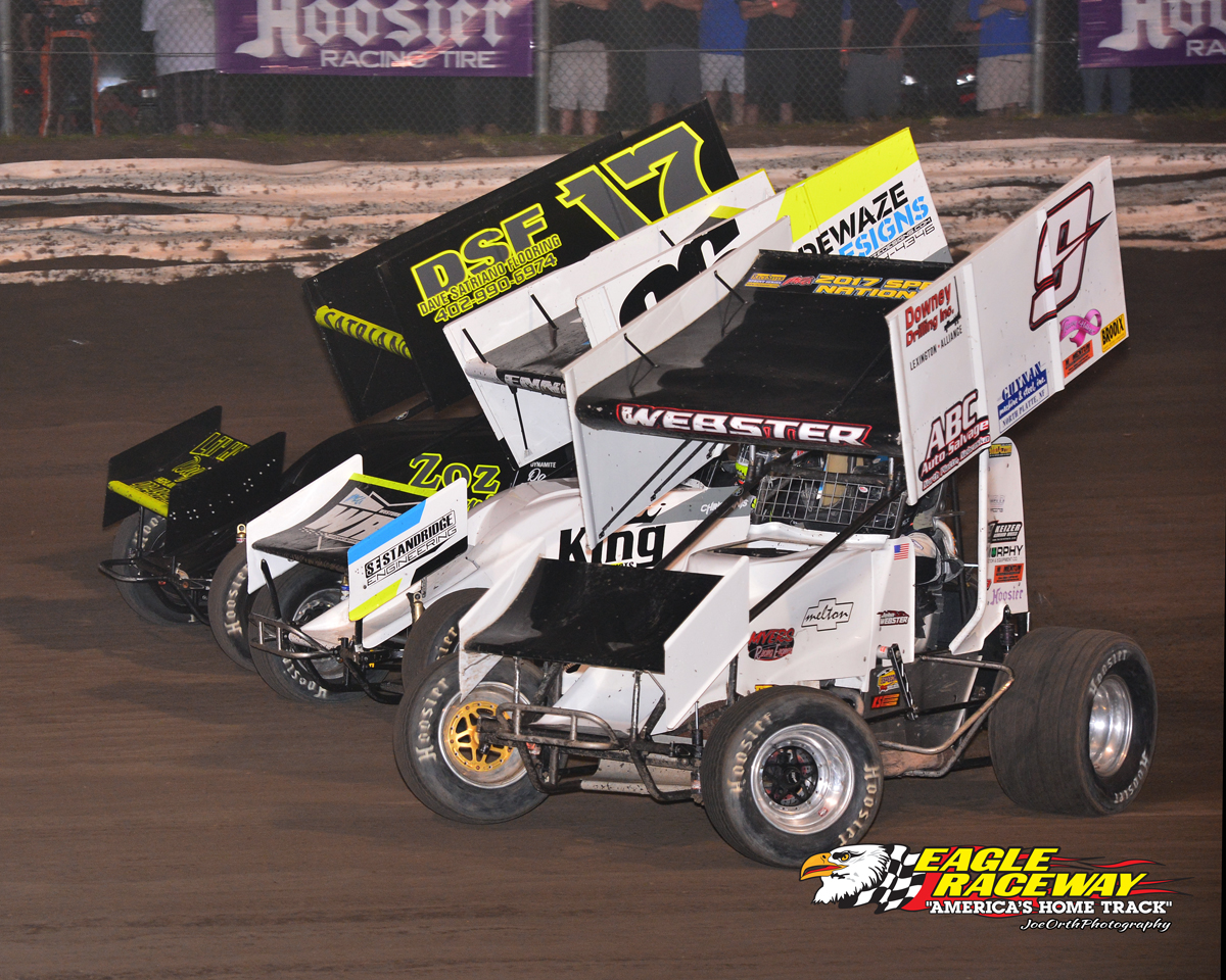 RACESAVER NATIONALS℠ Day 3 *Championship Night and Saturday's Show Continued*