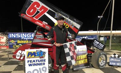 Duke wins fourth PASS feature of 2019