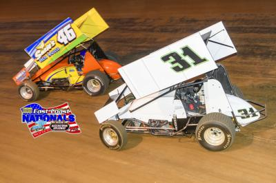East Coast Nationals next up for PA Sprint Series