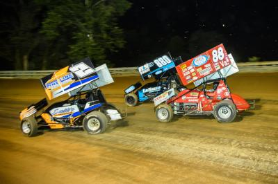 Championship on the line at Hagerstown Speedway