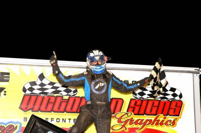 NITRO NICK WINS AT PORT ROYAL