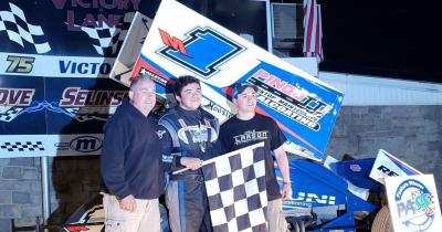 Mills Scores First PASS Win At Selinsgrove
