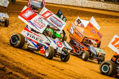 PASS Weekend Action Returns To The Bullring