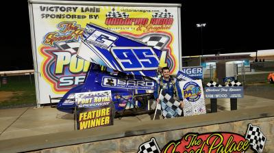 Red-hot Bard Wins at Port Royal on PASS Tour